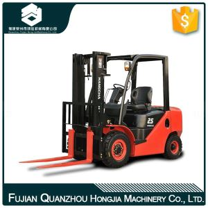 Automatic Forklift Truck for Sale